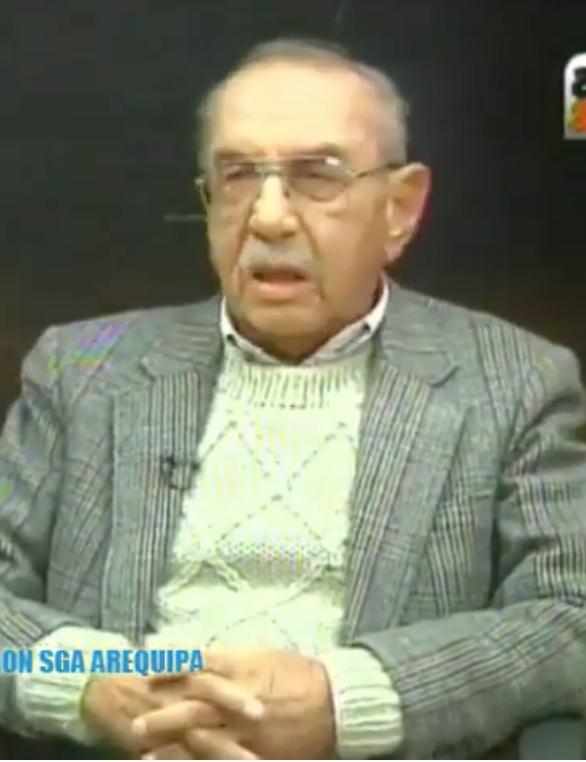 Luis Calle R.